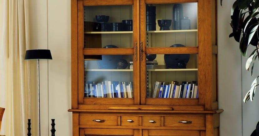 Consejos para limpiar tus muebles de madera maciza - Con que limpiar los muebles de madera ...