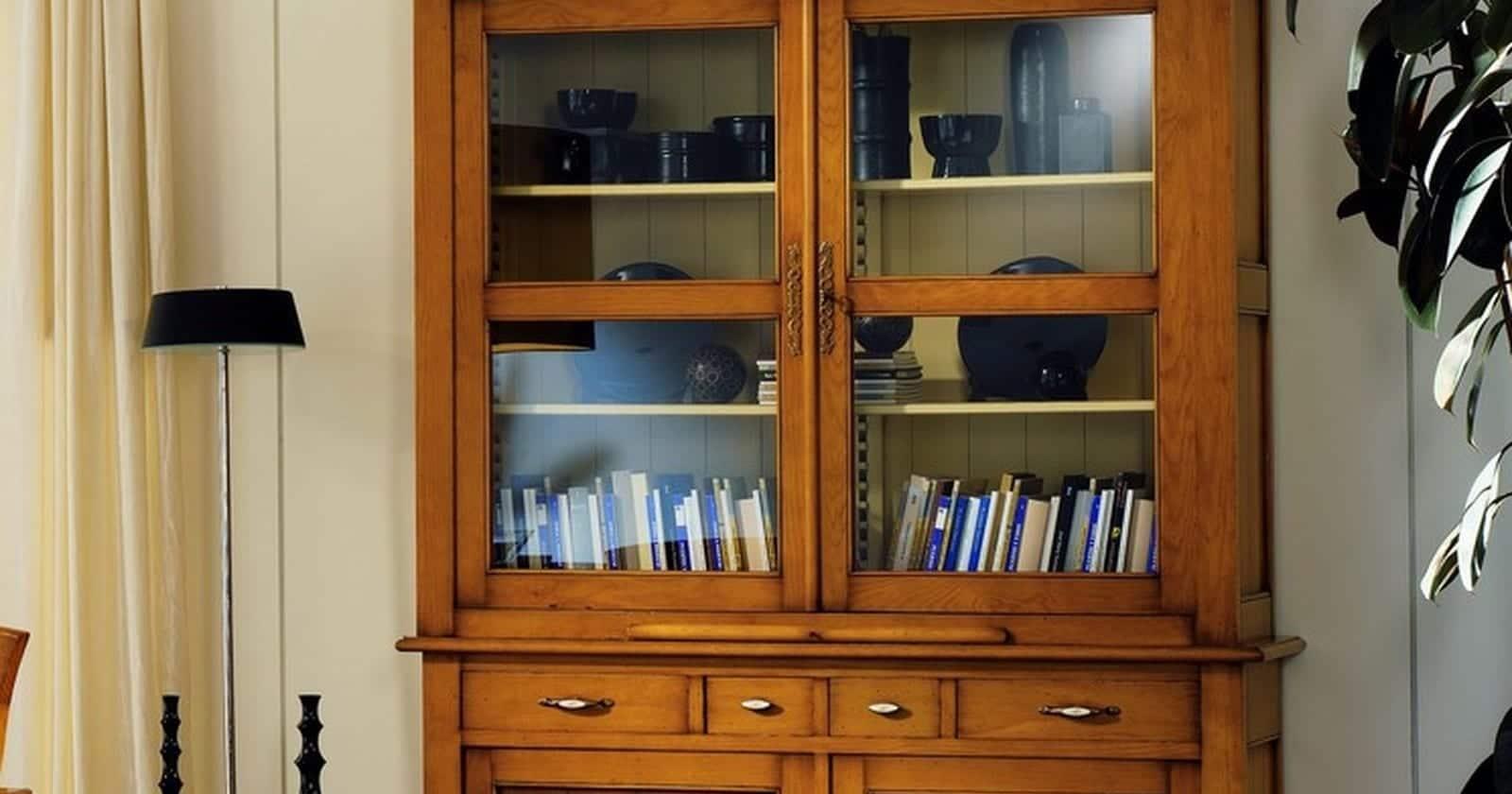 Consejos para limpiar tus muebles de madera maciza - Limpiar muebles de madera ...