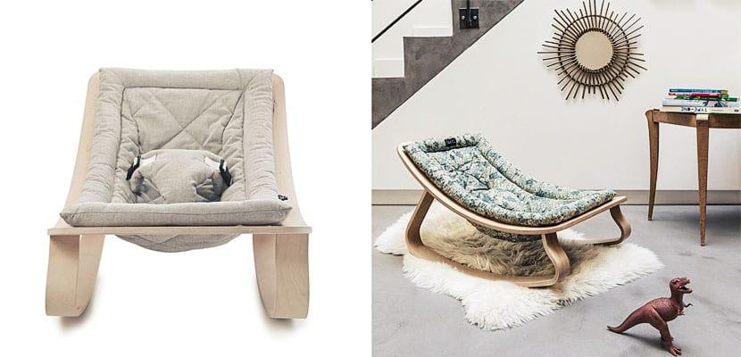 Muebles para bebés Charlie Crane