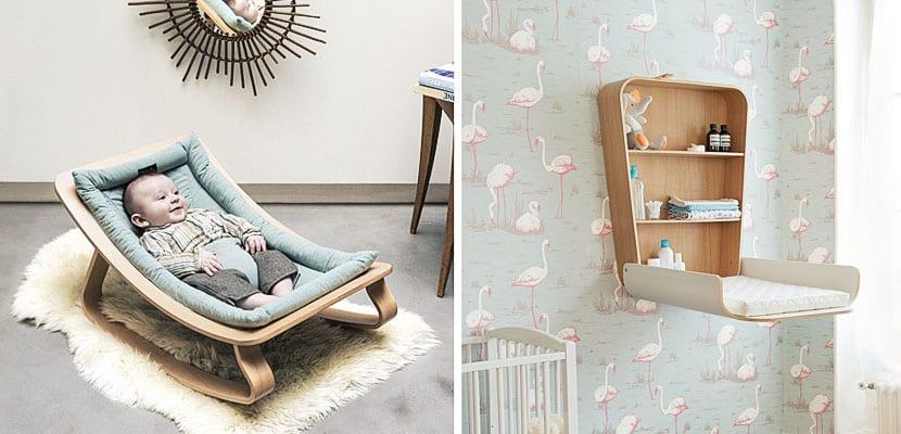 Charlie cane muebles para beb s - Muebles para cuarto de bebe ...