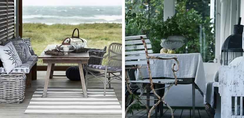 Patios con estilo amazing diseo de exteriores patios modernos con pileta with patios con estilo - Patios con estilo ...
