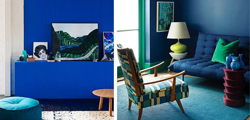 Color paredes