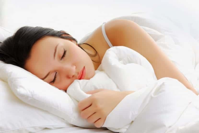 sábanas limpias