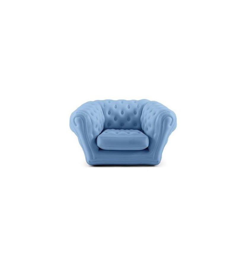 Los sof s hinchables para tu hogar for Muebles hinchables