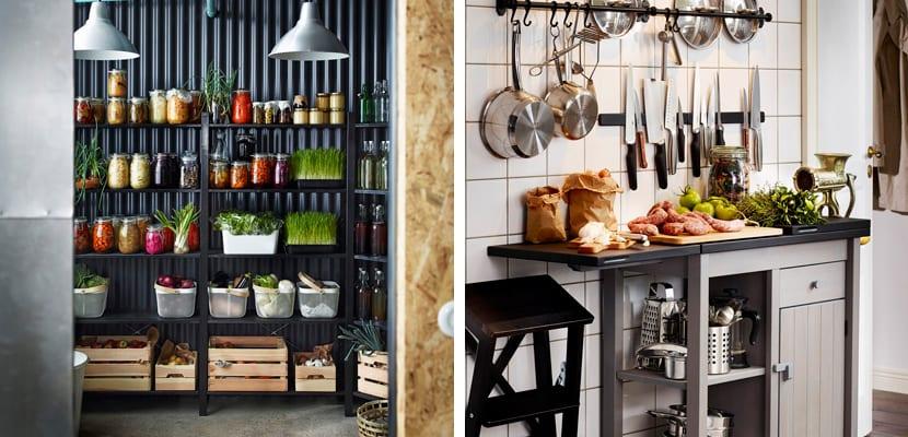 Nueva colecci n de cocinas de ikea for Utensilios de cocina ikea