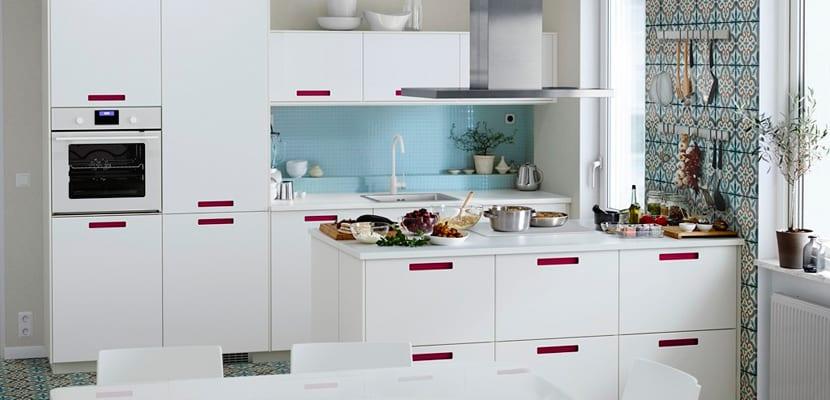 Nueva colecci n de cocinas de ikea - Azulejos cocina ikea ...