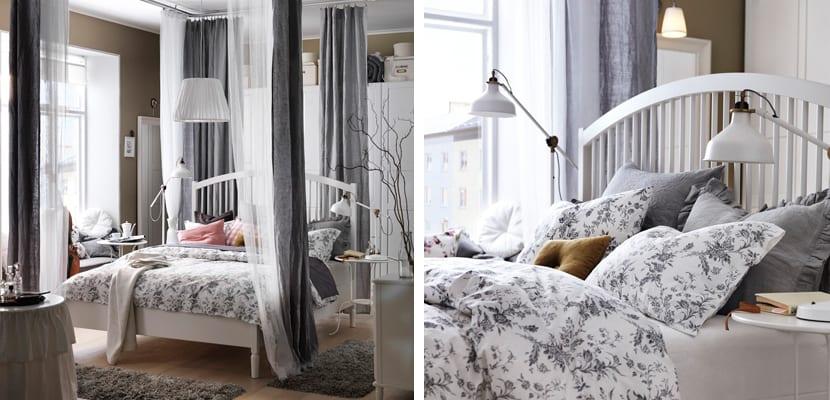 Dormitorios de ikea para la nueva temporada - Decoracion de habitaciones ikea ...