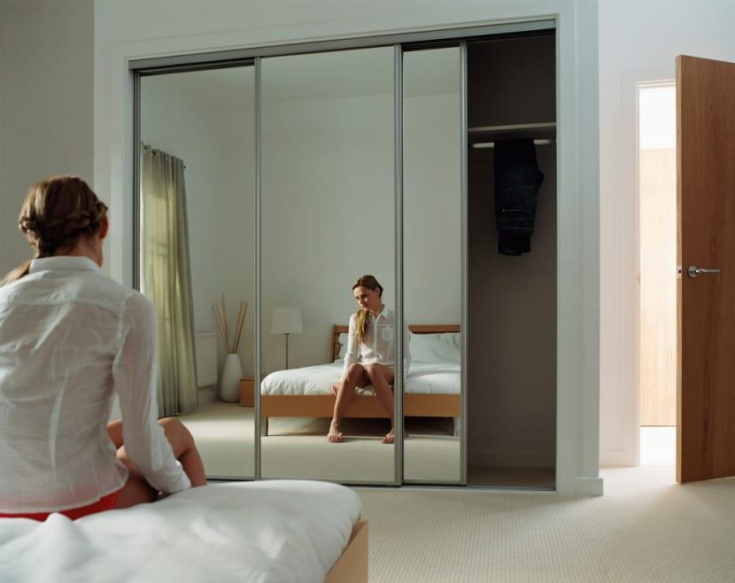 la importancia de colocar bien los espejos en el feng shui
