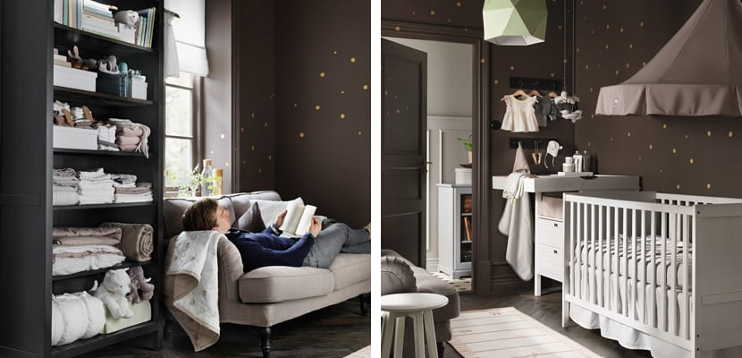 Mobiliario infantil de Ikea