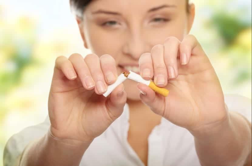 remedios caeros eliminar olor tabaco