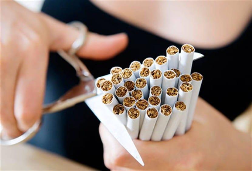 terminar con el olor a tabaco en la casa