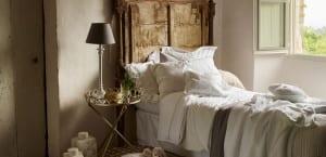 Zara Home ropa de cama