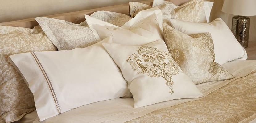 Zara home oto o invierno novedades en ropa de cama for Camas de zara home