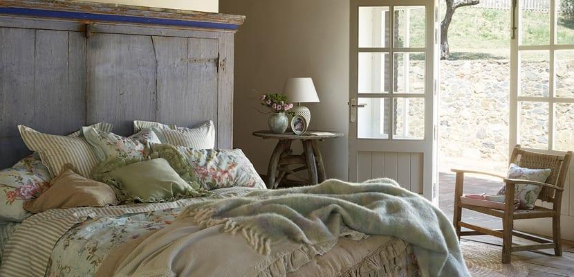 Zara Home y ropa de cama