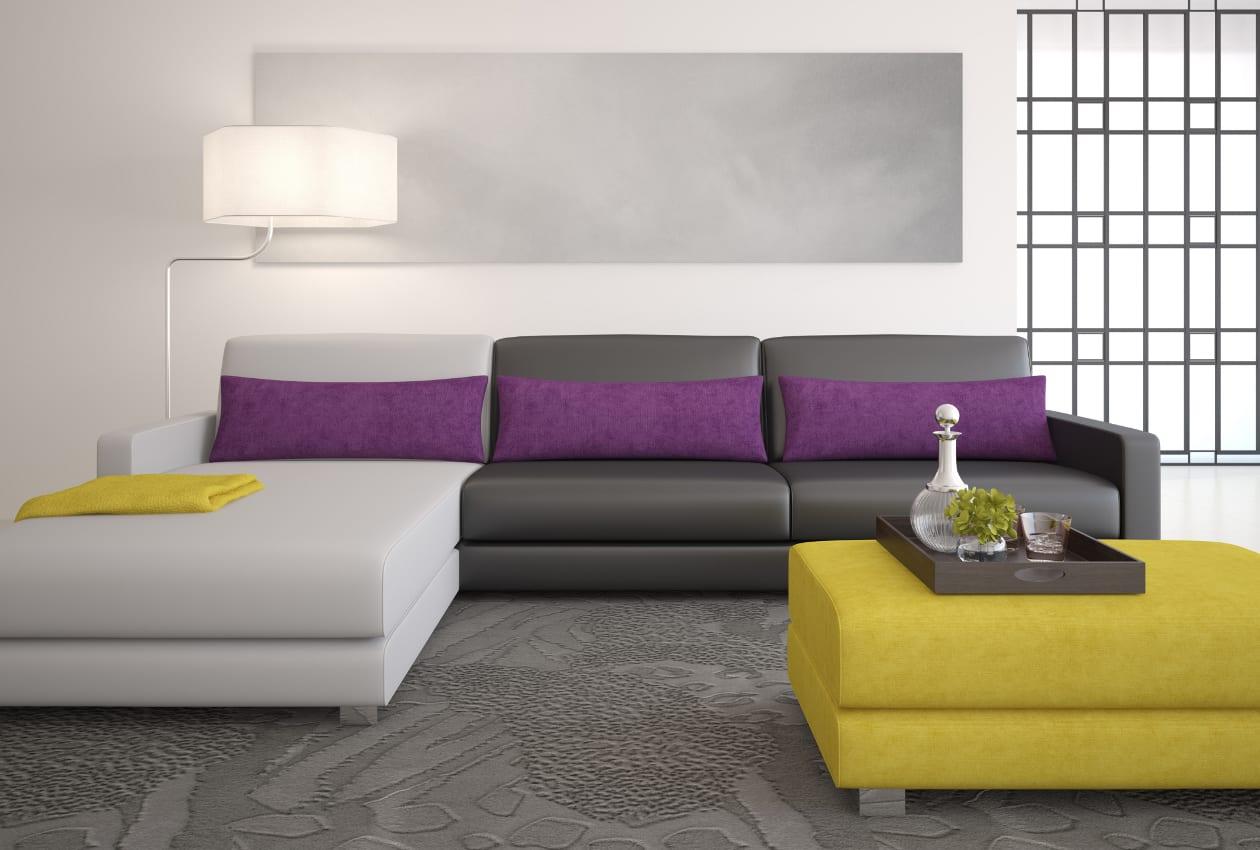 Ideas decorativas para lograr un estilo moderno en tu hogar for Decoracion de hogar online