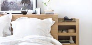 ahorrar espacio en el dormitorio