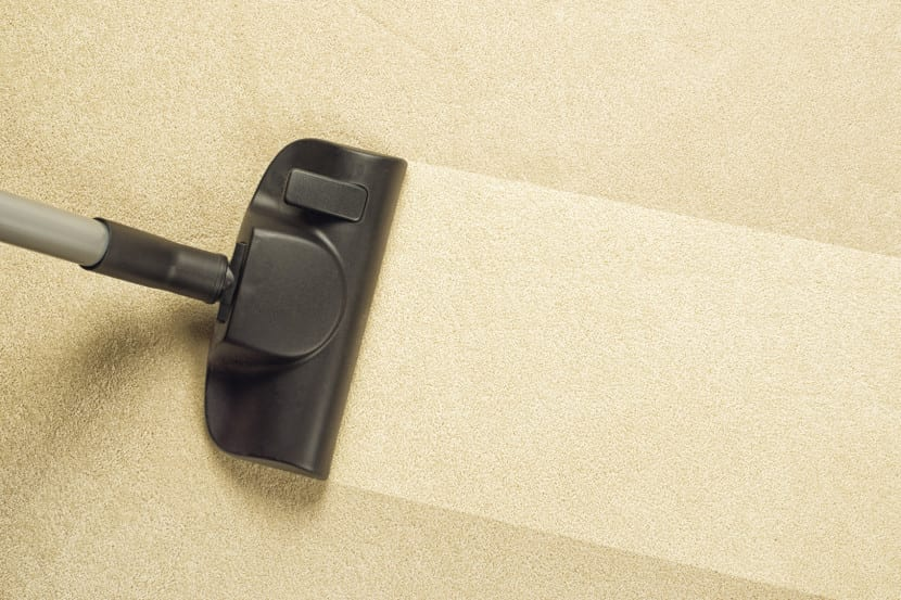 Consejos limpiar alfombras