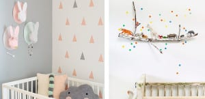 Diy animal para la pared