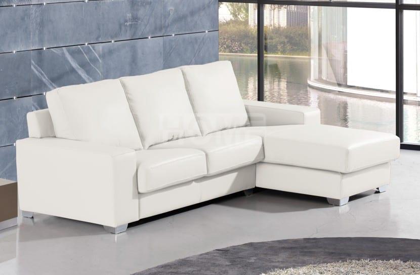 inconvenientes de tener un sofá chaise longue