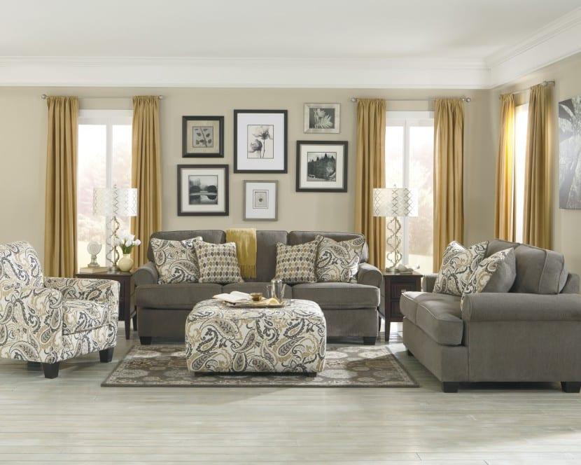 Muebles de acento para una decoración excelente