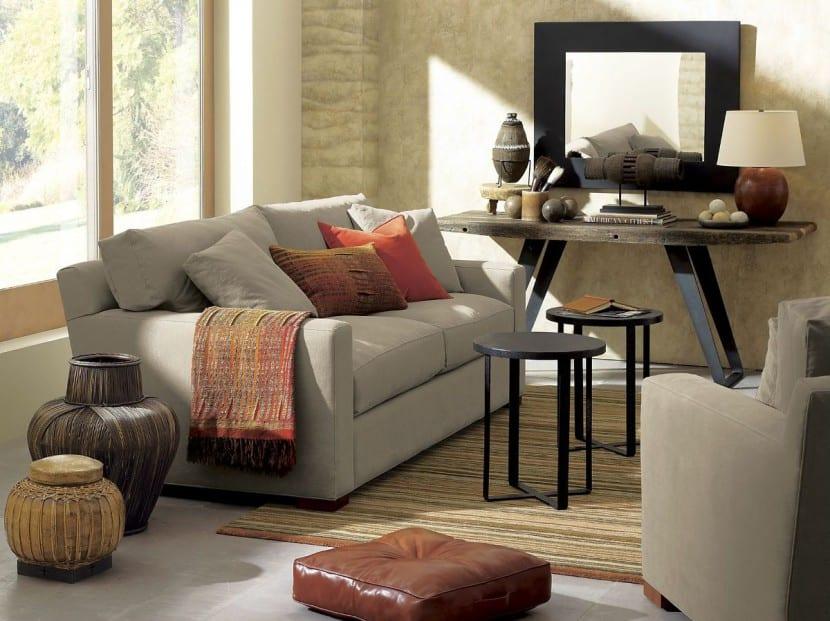 muebles de acento