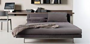 ventajas del sofá cama en el hogar