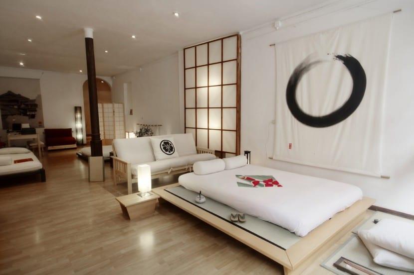 Muebles Diseño Baratos : Muebles básicos para una decoración japonesa