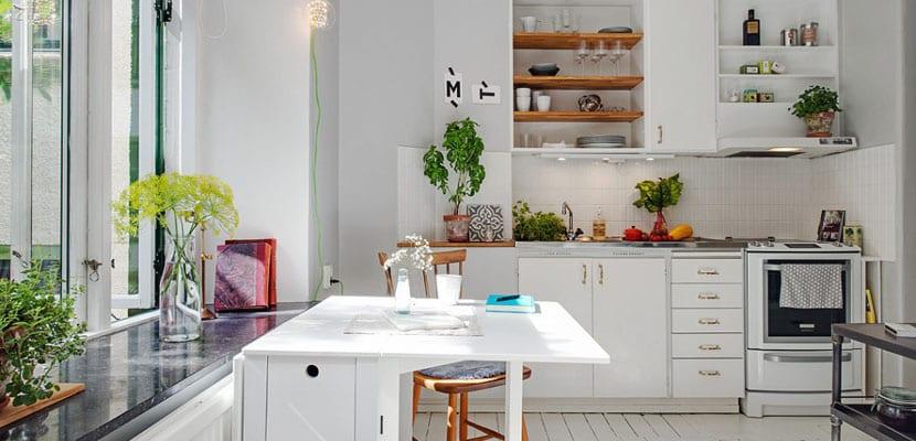 Cómo tener una cocina ordenada 150abe43bd63