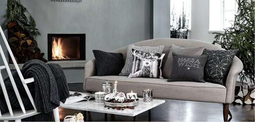 Colección invierno HM