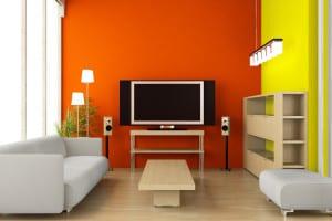 colores para casas pequeñas
