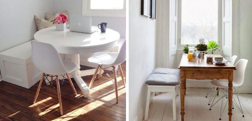 Como decorar un comedor trendy ideas de cmo decorar tu - Ideas para decorar un comedor ...