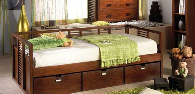 Dormitorios juveniles de banak importa - Banak importa sevilla ...