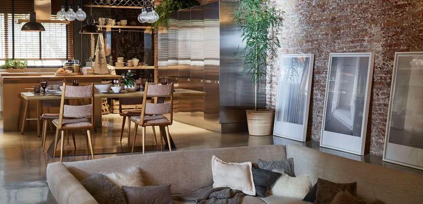 Nordic Zara Home