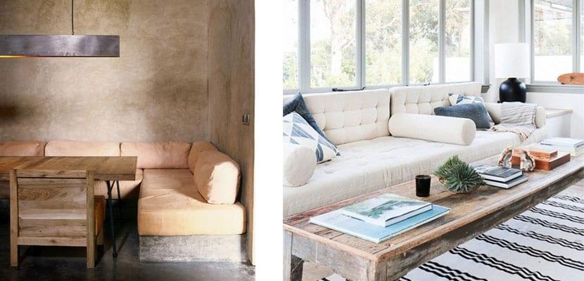 estructuras de hormig n como base para tu sof