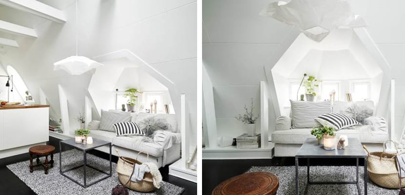 Decorar un hogar en estilo n rdico - Decorar estilo nordico ...