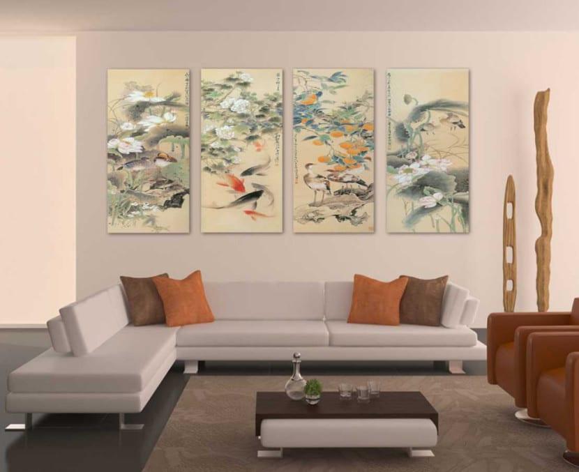 colores estilo feng shui