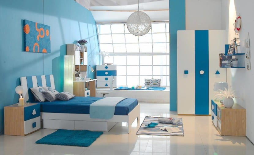 dormitorio evolutivo