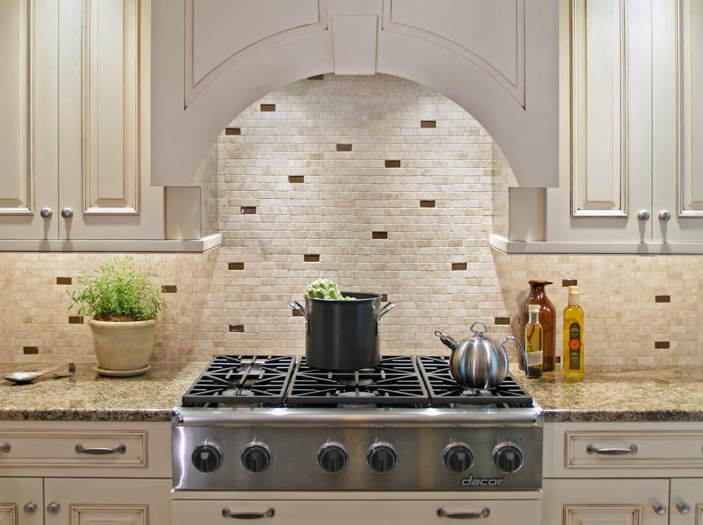 Cómo arreglar la decoración de tu cocina en tu casa de alquiler