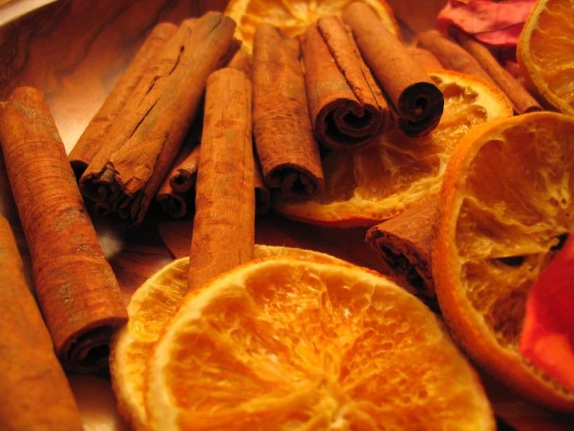 perfumes naturales para la casa