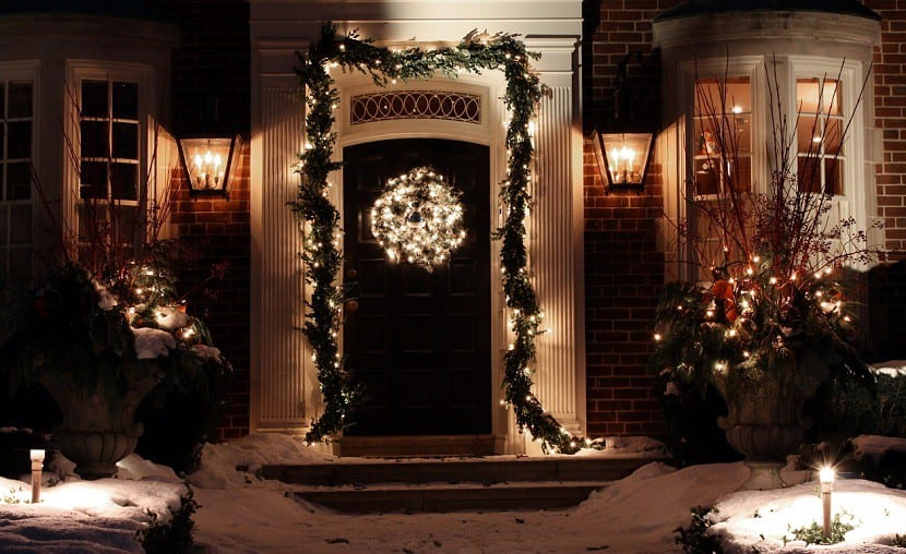 Puertas-decoradas-de-Navidad