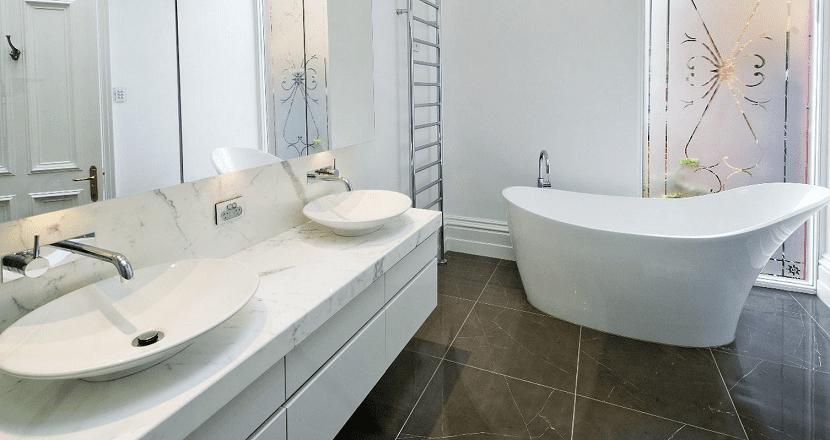 Consejos para limpiar correctamente el ba o - Limpiar azulejos bano moho ...