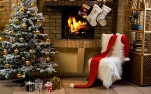 Ideas decorativas para Navidad