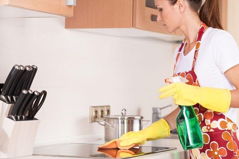 Consejos pr cticos a la hora de limpiar la cocina - Limpiar por horas ...