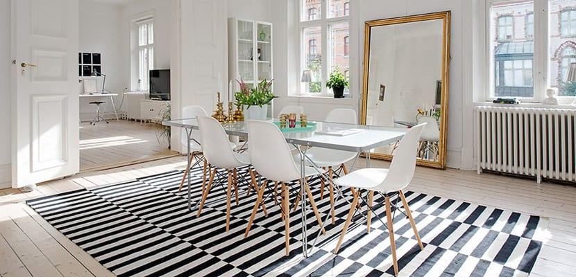 Ideas fáciles para transformar la decoración de tu casa
