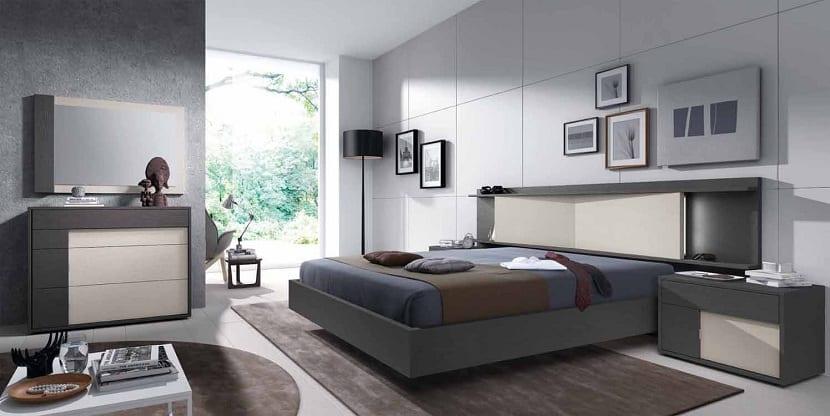 Los mejores colores para conseguir un dormitorio relajante