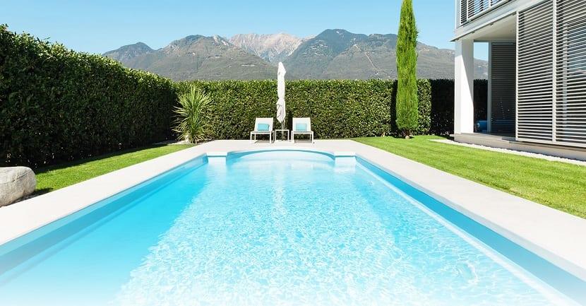 Consejos para proteger la piscina en invierno for Mantenimiento piscina invierno