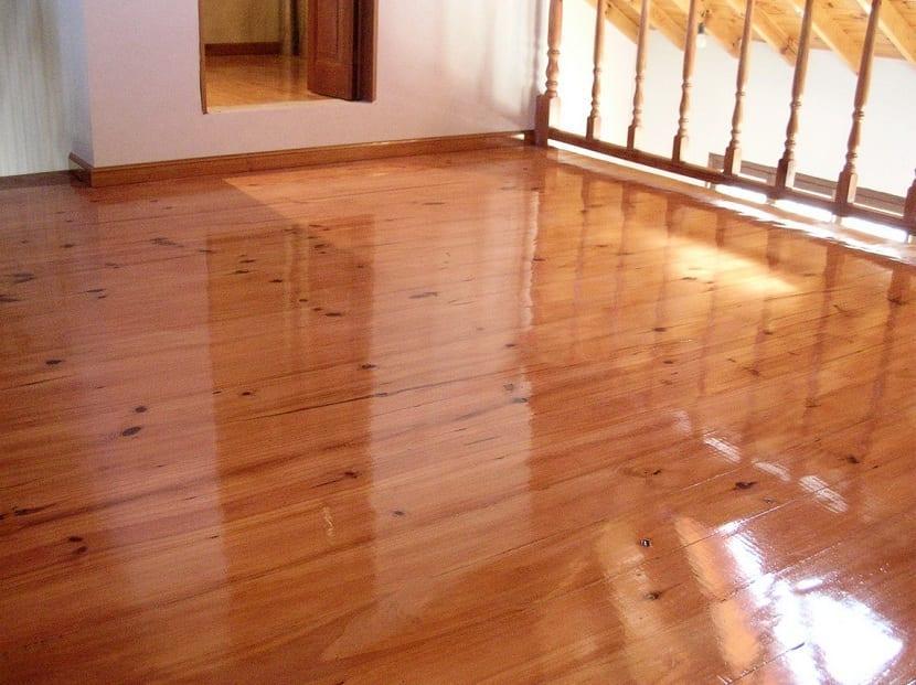 Consejos a la hora de limpiar los suelos de tu casa - Como limpiar el suelo de madera ...
