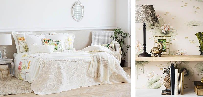 Decora tu dormitorio en las rebajas de zara home - Zara home alfombras rebajas ...