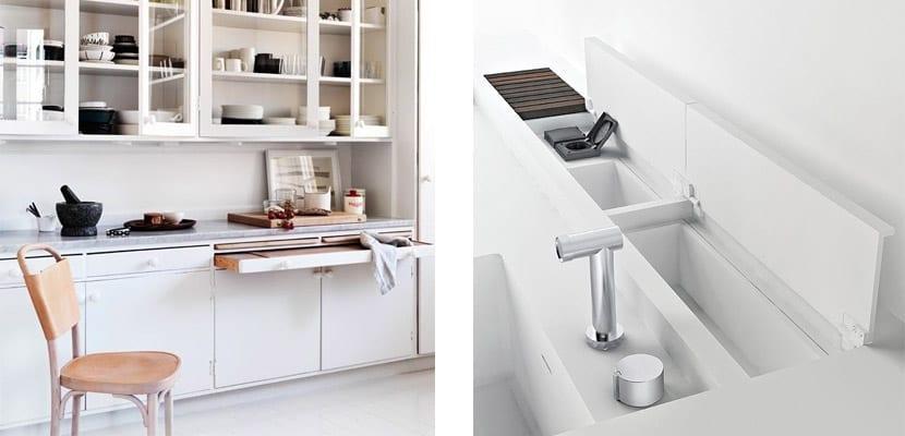 3 ideas prácticas a implementar en tu cocina