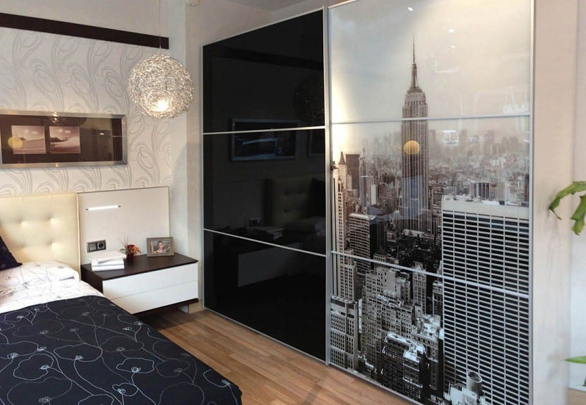Errores que debes evitar a la hora de decorar habitaciones for Armarios para habitaciones pequenas